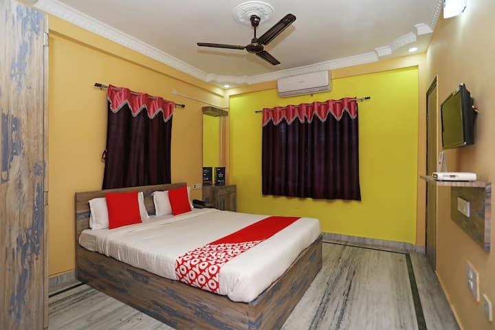 OYO Capital 0 Furnished Room in Kolkata