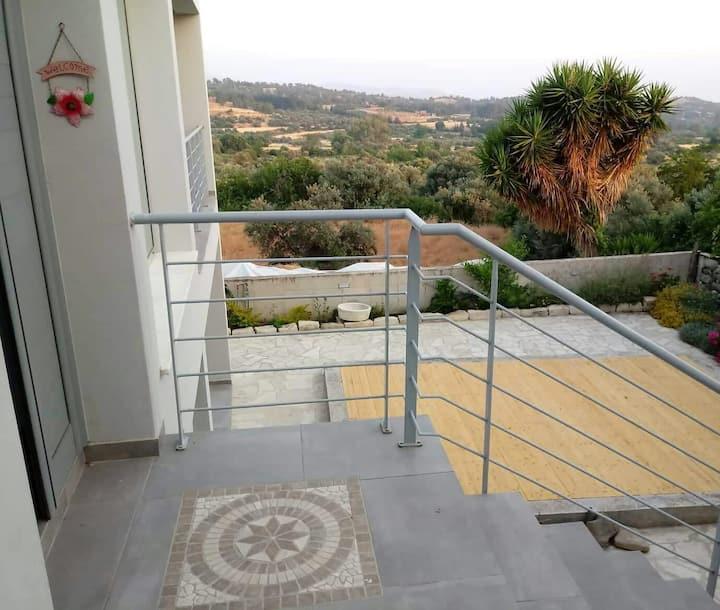 Anmari Villas Cyprus