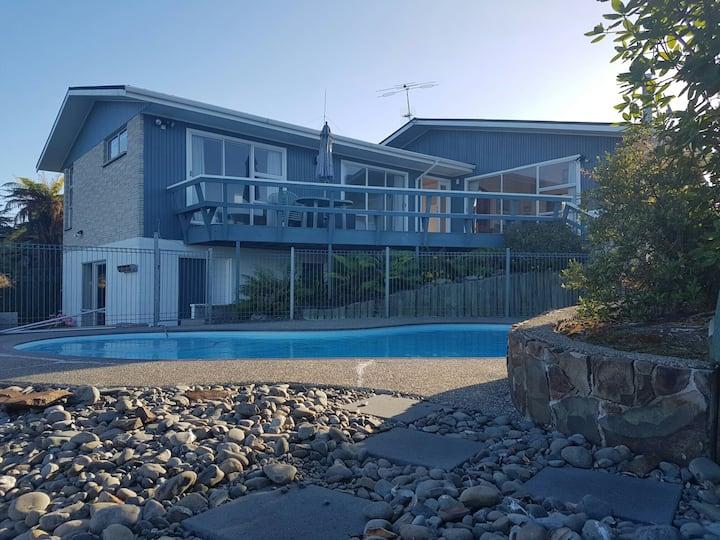 Big house, Quiet yet Close to City Centre, Rotorua