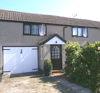 Self-contained apartment, Nr Coventry,Warwickshire - Brinklow