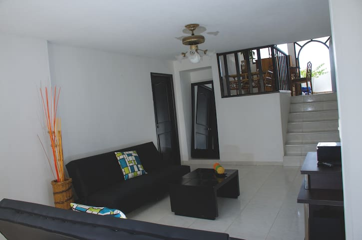 Apto. 410: vacation apartment in Santa Marta