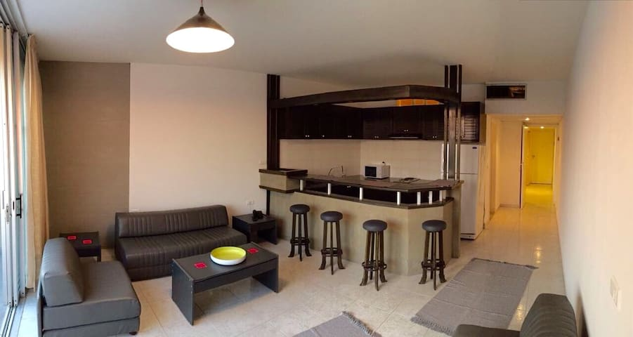 Chalet avec terrasse privative - Tabarja - Condominium