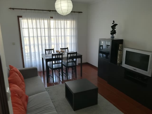 Iberovagueira - Apartamento
