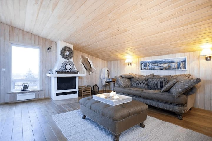Luxury house in Stora Mork - Reykjavík - Talo