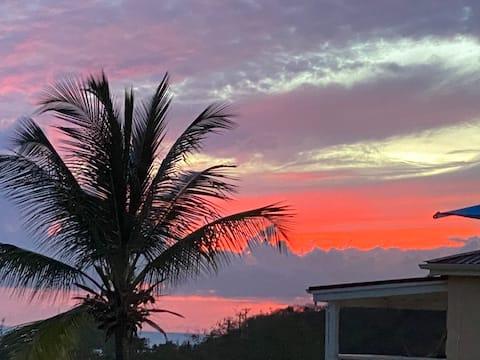 Sunsets & Views