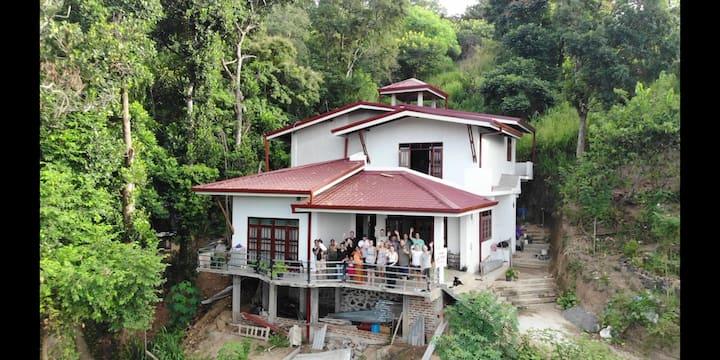 srilanka hansa villa tourist inn