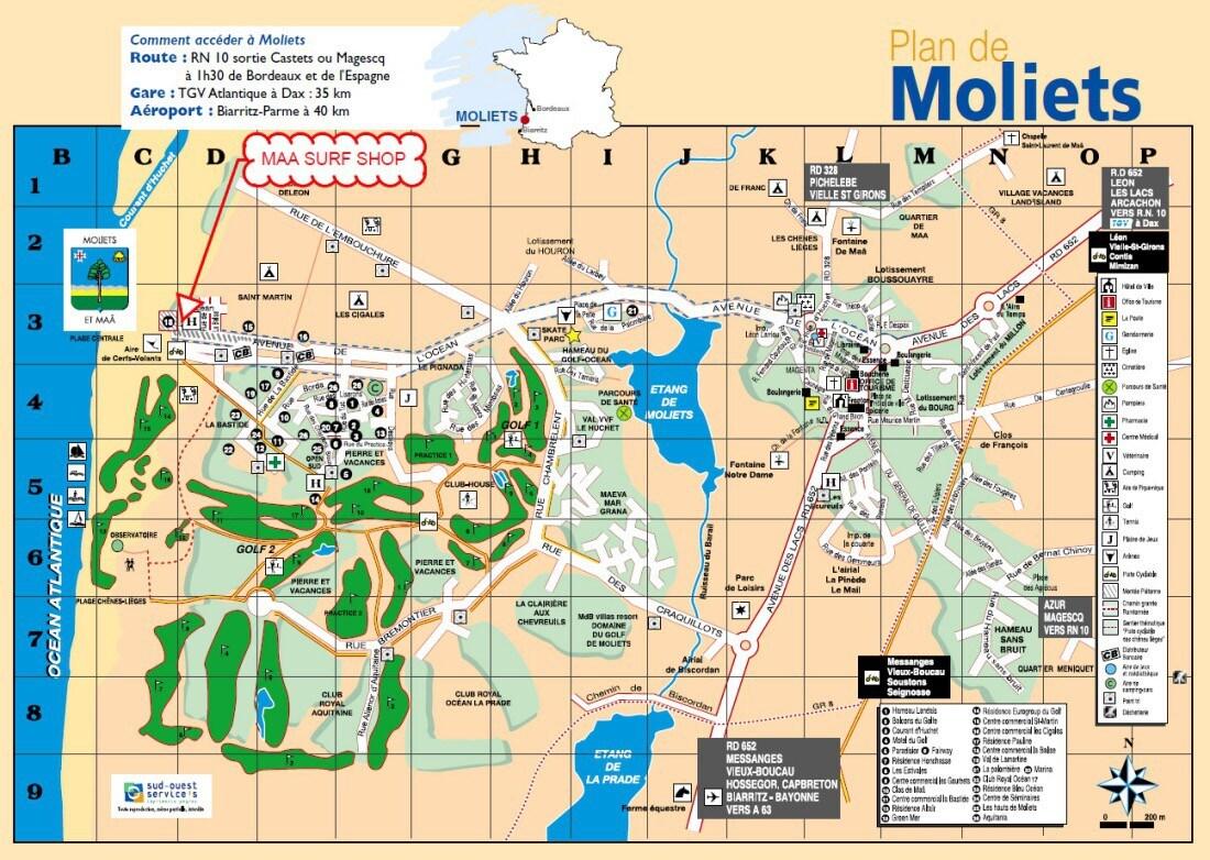 Beautiful Moliets Et Maa 2018 (with Photos): Top 20 Moliets Et Maa Vacation Rentals,  Vacation Homes U0026 Condo Rentals   Airbnb Moliets Et Maa, Nouvelle Aquitaine,  ...
