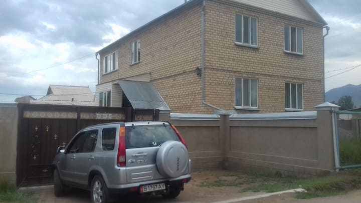 Avtandil Guest House