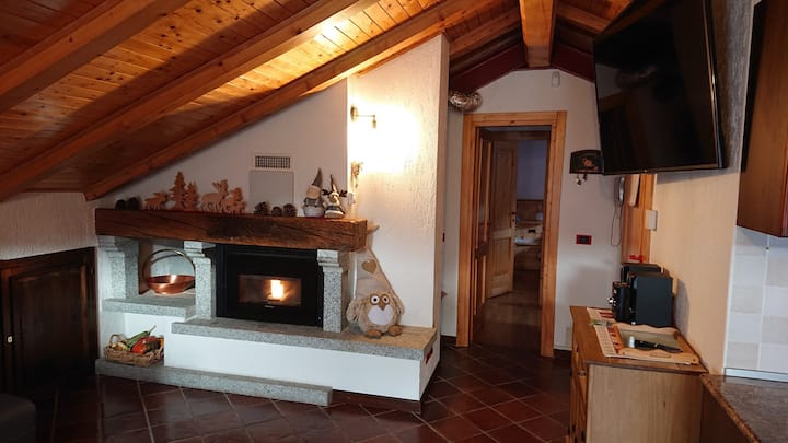 Carisolo Top Apartment