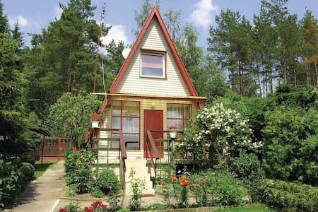 Holiday cottage with 2 bedrooms on 50m² in Koscierzyna