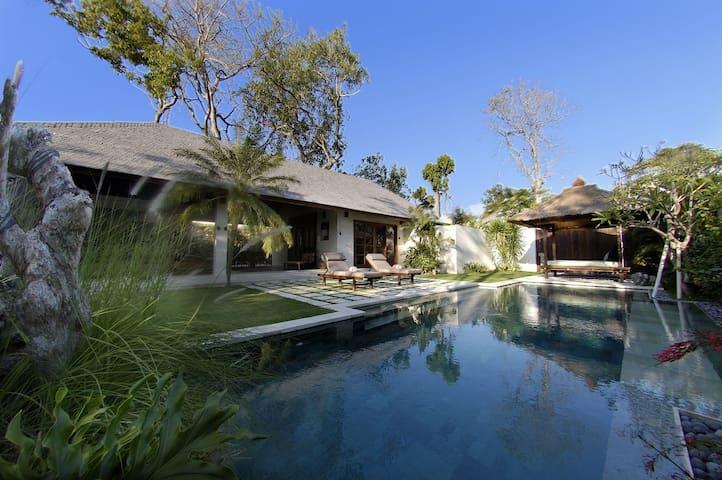 Villa Big space 1 BedroomSeminyak discount for 20%