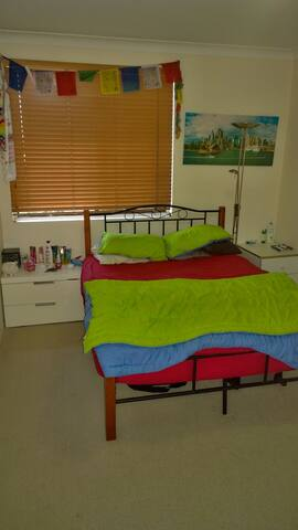 2 bedroom apartment for 2-4 guests - Manly Vale - Flat