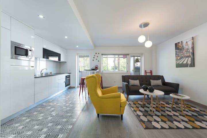 Boavista Cozy Apartment