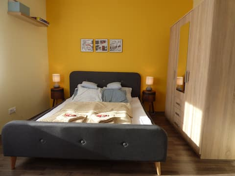 Quiet apartment in the heart of Debrecen #2