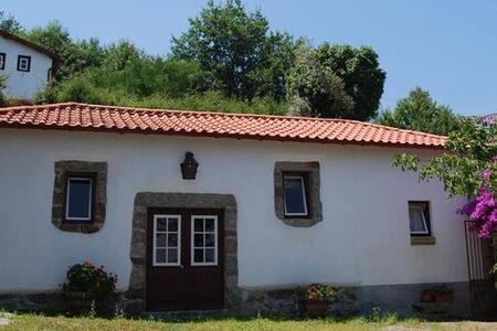 Casa de Corugeiras