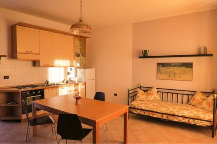 Appartamento Lago Sirio