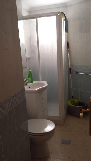 toilet-Baño