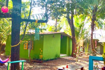 Casa Serendip - Jade Cottage - Hus