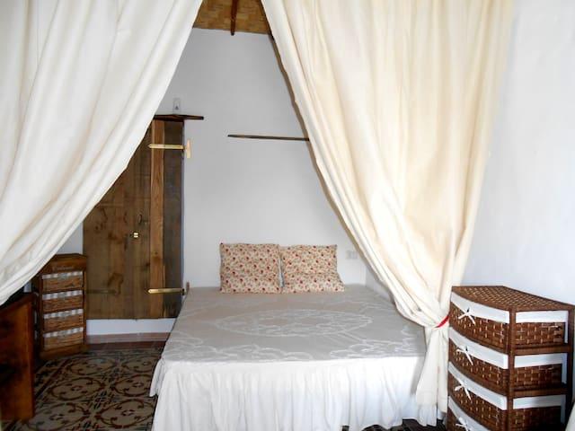 Monolocale relax in rustico casale - San Giovanni Suergiu - Apartment