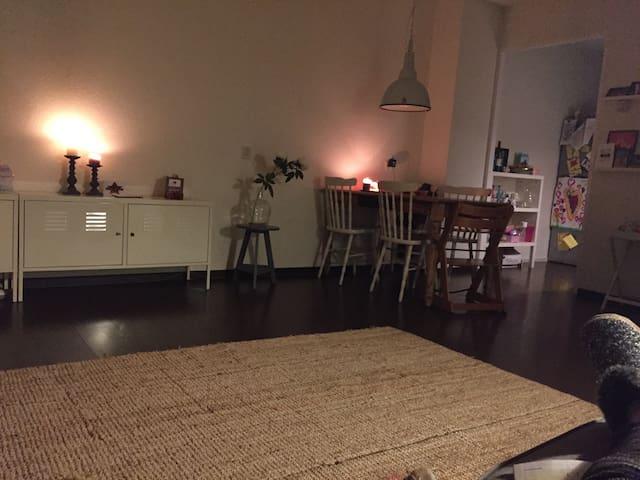 Leuke 3 kamer woning vlakbij bos - Capelle aan Den IJssel