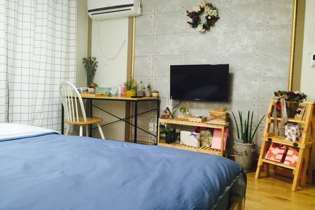 Private studio in Daegu- 하우스웨딩소품제작소 - 대구광역시