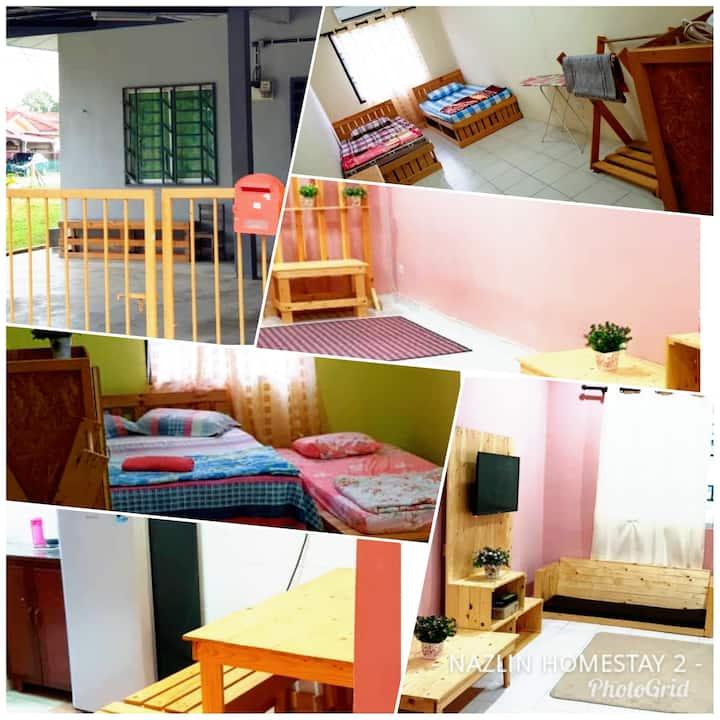 NazLin HomeStay Cherating 2