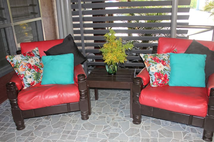 Tranquil Riverside 7 Bedroom Home