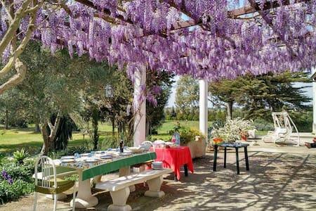 """Masseria Cocciolicchio - casa """"Margherita"""" - Lecce - Villa"""