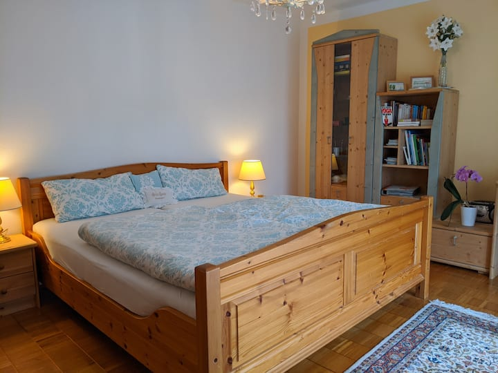 """Rooms@No22 - your """"home in Bavaria"""""""