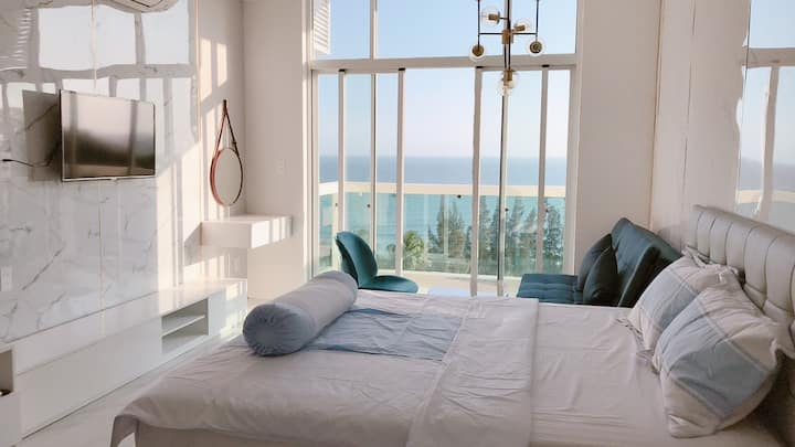 Ocean Vista - partment with 1 bedroom