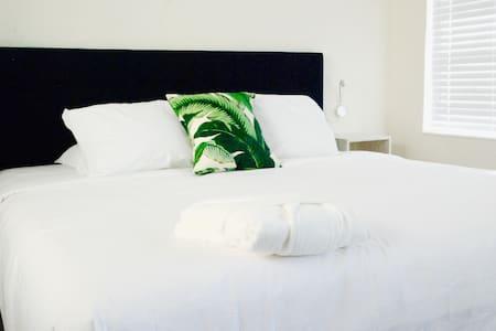 Standard King Basic Room - Fort Lauderdale - Lägenhet