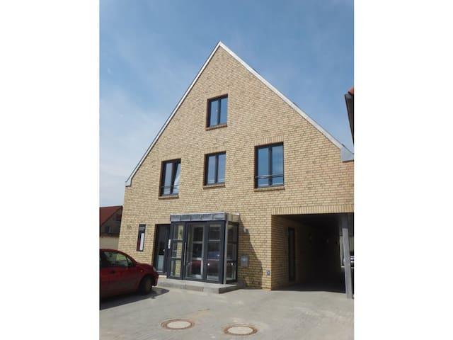 Ferienwohnung Sören - Kappeln - Apartment