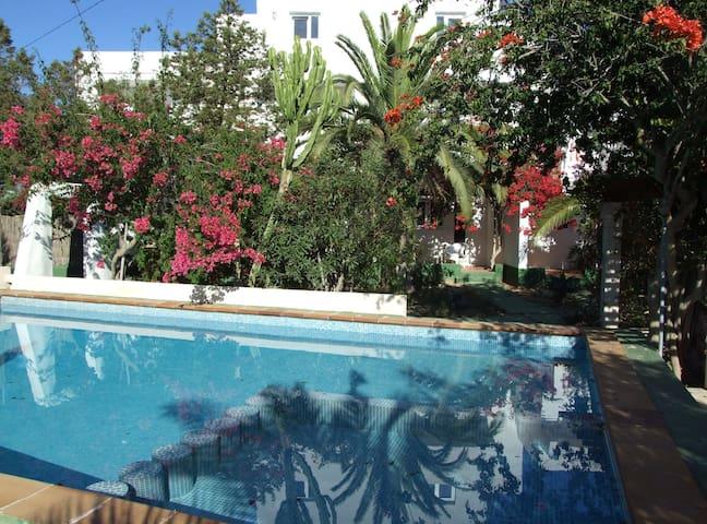 Apartment Formentera