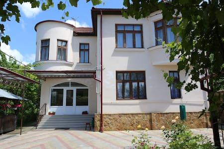 Жилье в Кисловодске - Kislovodsk