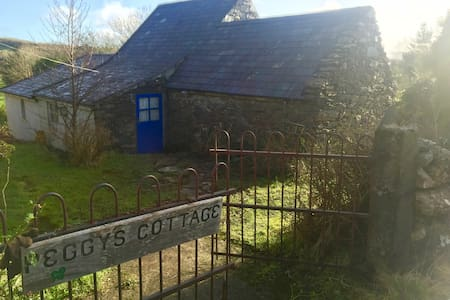 Stone Country Cottage - Durrus - Rumah
