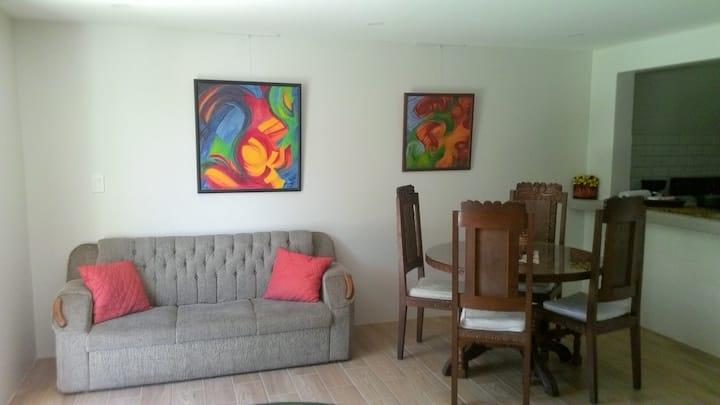 Casa Las Flores, Apartamento 2.