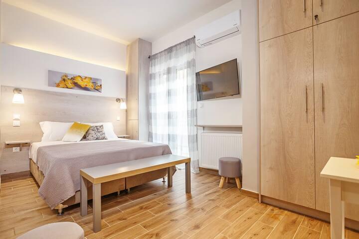 Acropolis comfort guesthouse