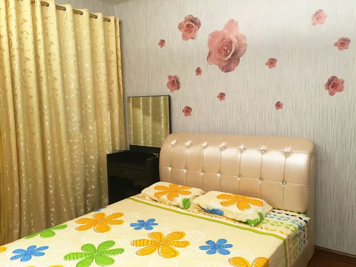 1 Private Room HomeStay, MRT/Bukit Batok