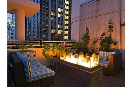 *W*O*W** Stunning Condo in the Heart of the City! - Chicago