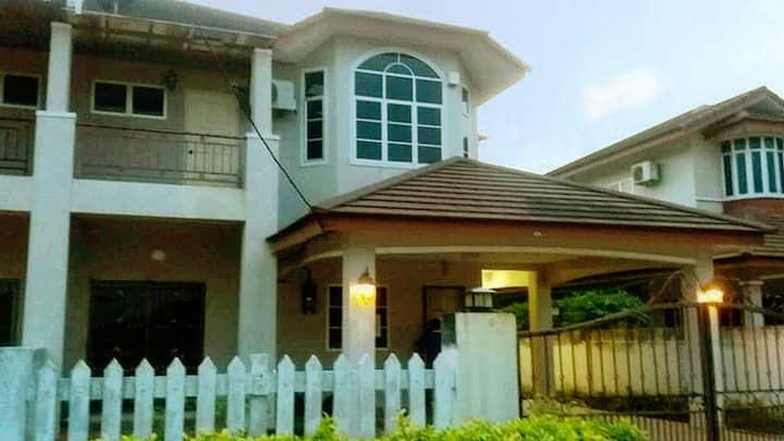 Venice of Perak Guest House