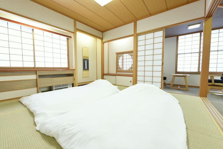 (1512)New! Luxurious! Free parking! Sapporo!