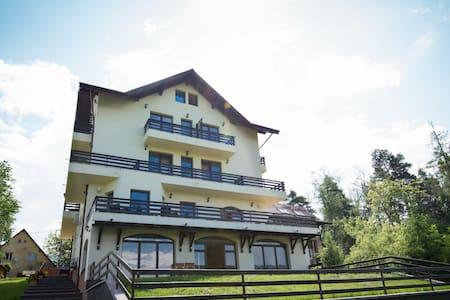 Pensiunea Toscana - Brașov