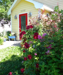 Sunny 2-Room Suite, Queen Bed near Wolfville