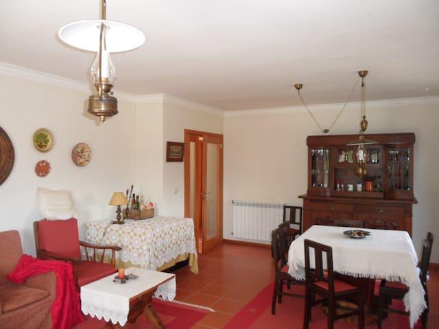 Casa - Abrigo - Torre - Дом