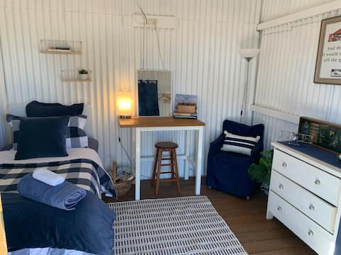 Evanston Station Outback Experience (Single Room)