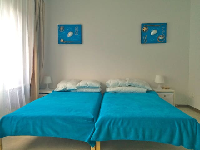 Loft 1 / bedroom / 14m2