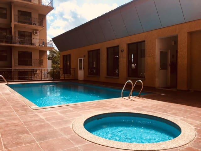 Upanga Standard Apartment