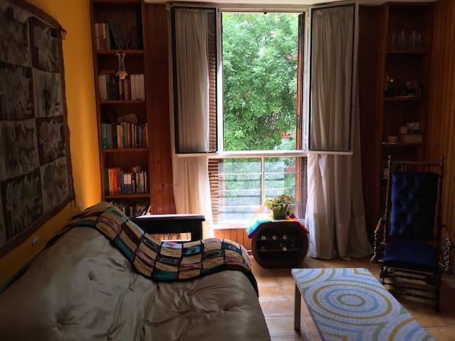 Habitación privada en La boca - Buenos Aires - Apartment