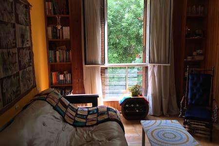Habitación privada en La boca - Buenos Aires