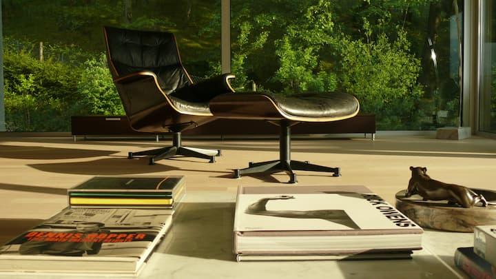 Moderne Design Wohnung